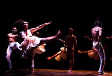 Apresentação de dança celebra o mês da Consciência Negra |