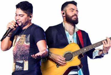 Capital Inicial e Jorge & Mateus fecham grade do Festival de Verão