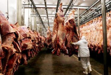 Empresas de carnes baixam uso de drogas nos animais