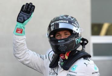 Cinco dias após título, Nico Rosberg anuncia aposentadoria