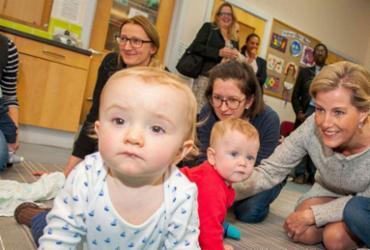 Dormir no quarto com os pais reduz chance de morte súbita de bebês |