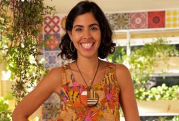 'Me criticaram de todos os jeitos', diz Bela Gil sobre alimentação da filha | Divulgação
