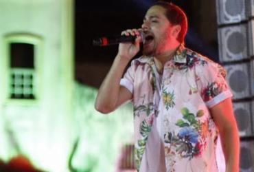 Levi Lima, da banda Jammil, vai agitar orla com o bloco Praieiro | Divulgação