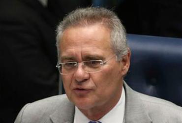 Grupos convocam atos contra volta de Renan Calheiros à presidência do Senado | Fabio Rodrigues Pozzebom l Agência Brasil