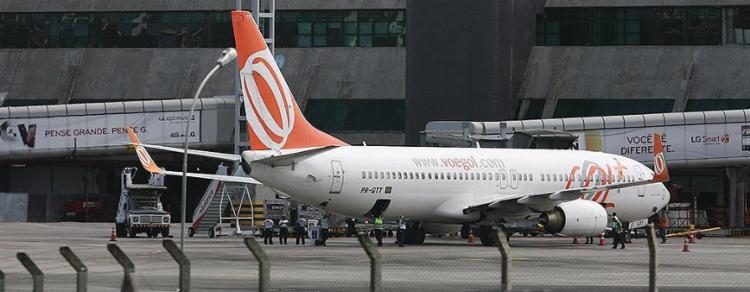 Os voos extras têm início na primeira semana de dezembro - Foto: Joá Souza l Ag. A TARDE