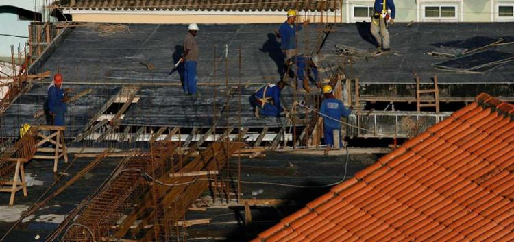 O total de pessoas empregadas no setor atingiu 2,678 milhões - Foto: Adilton Venegeroles | Ag. A TARDE
