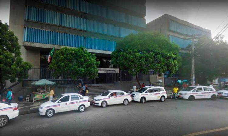 Aposentados e pensionistas devem ir ao Previs, na Joana Angélica - Foto: Reprodução | Google Street View