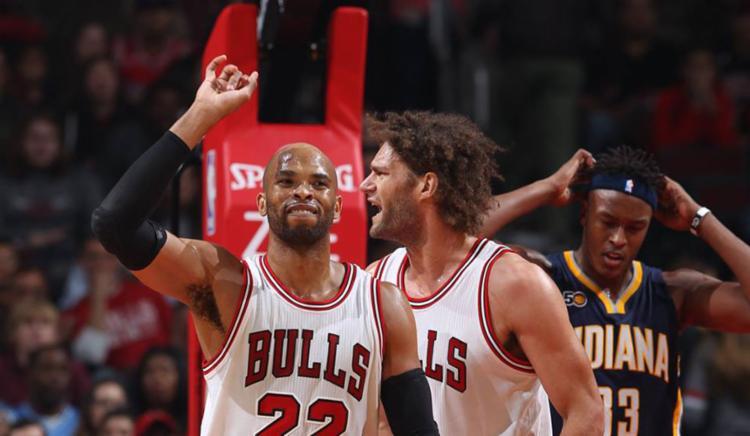 Bulls vencem mais uma e estão invictos na temporada - Foto: Reprodução   Facebook   Chicago Bulls