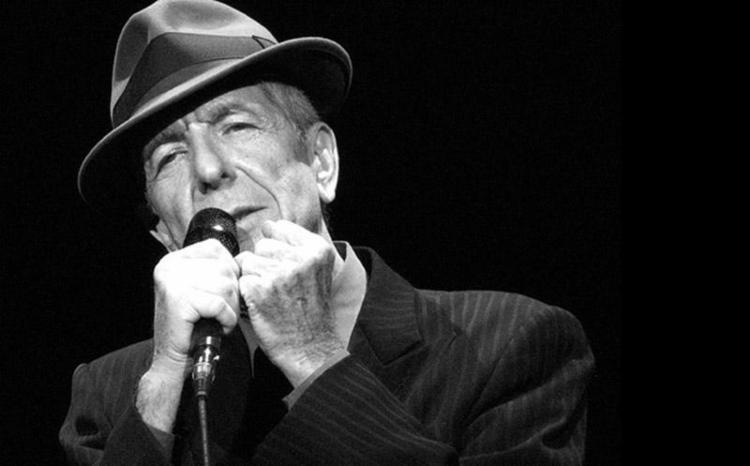 Leonard Cohen morreu aos 82 anos - Foto: Divulgação
