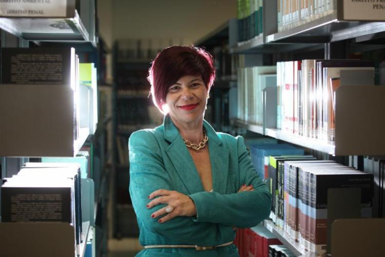Para a pesquisadora portuguesa Ana Campina, as redes sociais não estão sendo usadas para educar as pessoas - Foto: Lúcio Távora / Ag. A Tarde