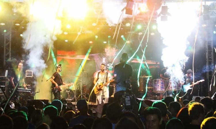 Alexandre Peixe vai comandar a festa no Alto do Andú - Foto: Divulgação