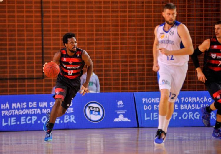 O Rubro-Negro busca o segundo triunfo na competição - Foto: Bruno Ulivieri | JGCOM