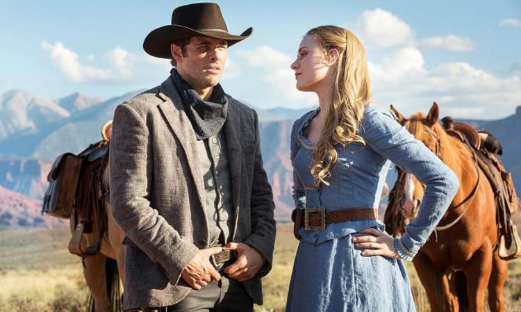 Primeira temporada da série tem um elevado índice de audiência - Foto: Divulgação