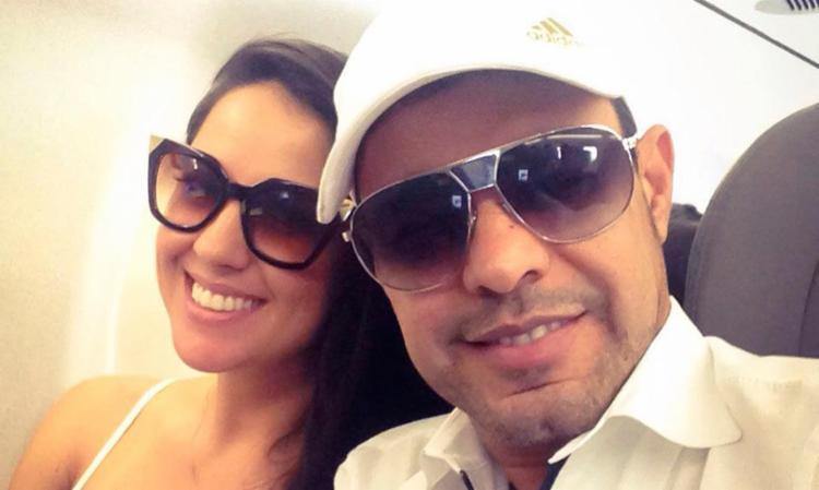 Zezé quer ter mais um filho, dessa vez com a namorada Graciele - Foto: Reprodução   Instagram