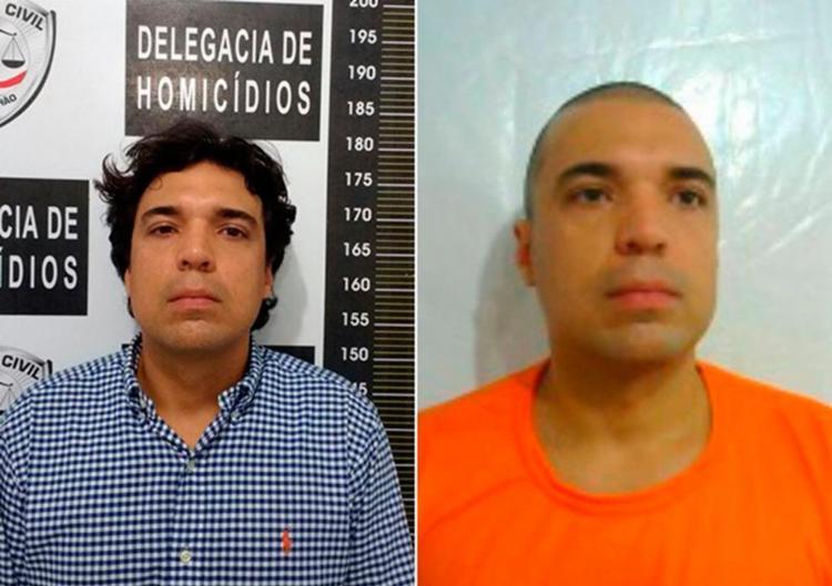 Lucas Porto está preso por tempo indeterminado - Foto: Divulgação | SSP Maranhão