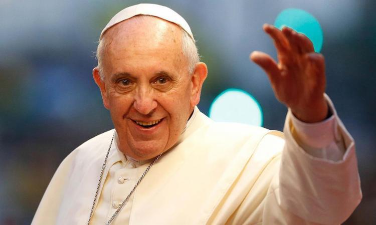 Papa Francisco pediu ao governo de Cuba o indulto - Foto: Divulgação