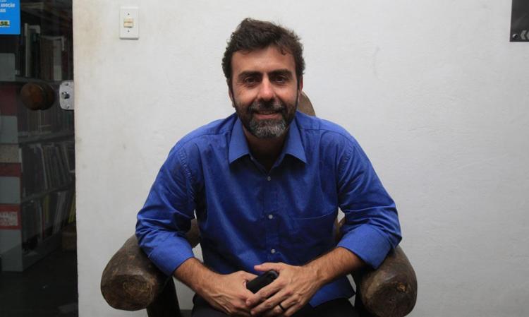 Freixo esteve em Salvador para um evento - Foto: Mila Cordeiro   Ag. A TARDE