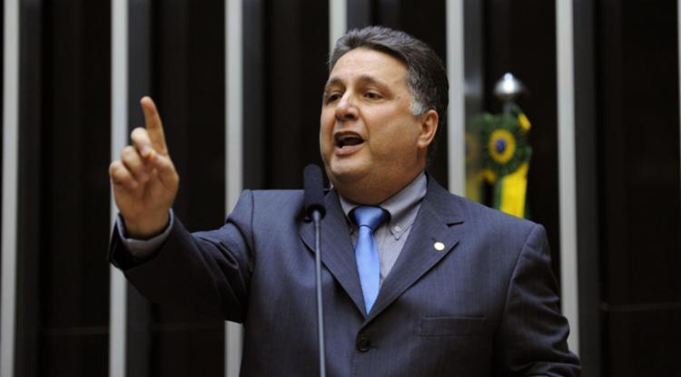 Garotinho foi preso na manhã desta quarta-feira, 16, no Rio de Janeiro - Foto: Reprodução   Facebook