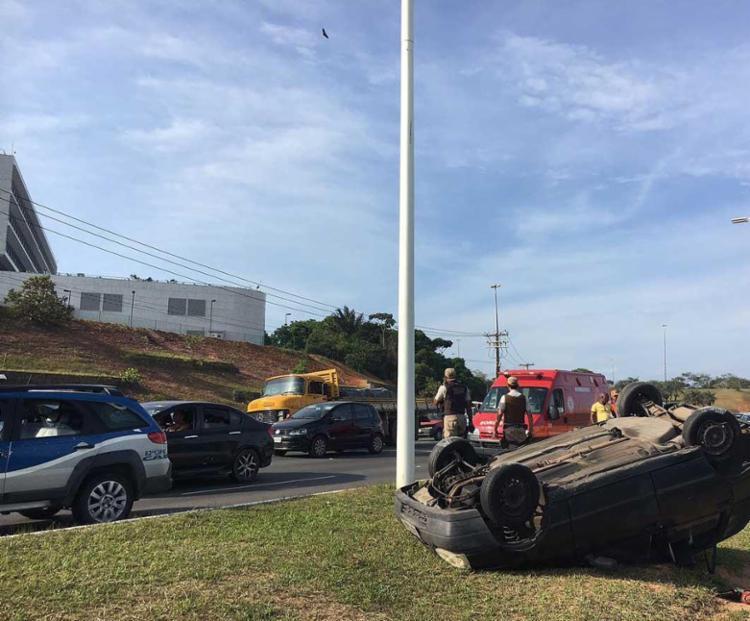 O acórdão reforça a tendência da Justiça de tratar acidente de trânsito como crime violento - Foto: Mila Cordeiro | Ag. A TARDE