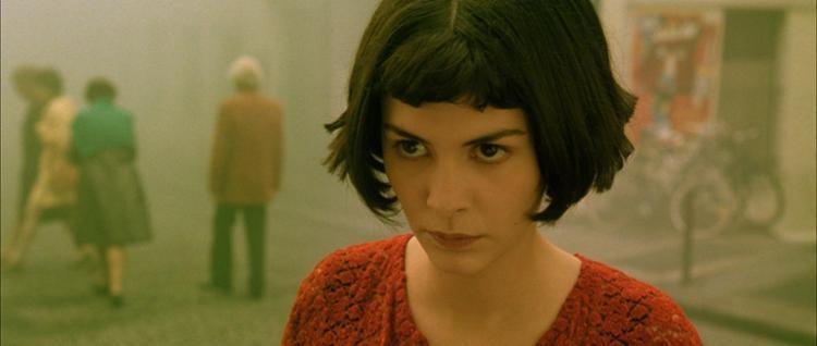 Amélie Poulain fez grande sucesso no cinema - Foto: Divulgação