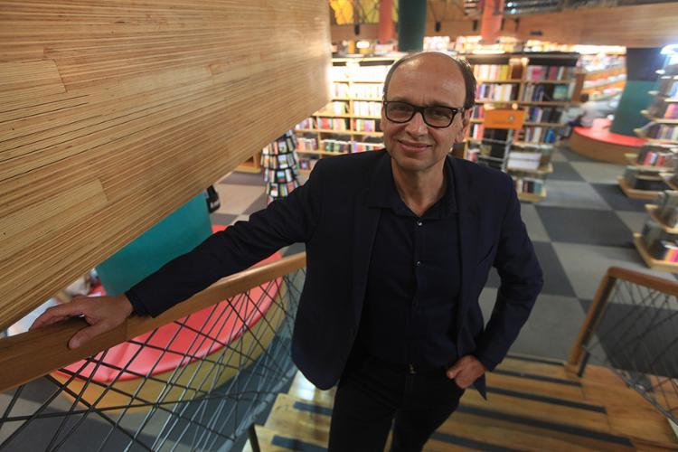 Eduardo Rosa, professor da Fundação Getúlio Vargas - Foto: Mila Cordeiro l Ag. A TARDE