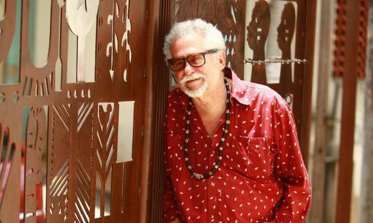 Capinan vai relembrar músicas da carreira - Foto: Andrea Flamengui | Divulgação