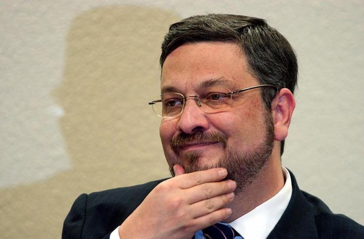 Delcídio disse que Pallocci (foto) pensava os projetos do governo em benefício do PT - Foto: Agência Brasil