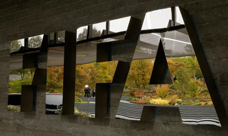 Tribunais norte-americanos avaliam o papel da Fifa em uma corrupção global - Foto: Reuters