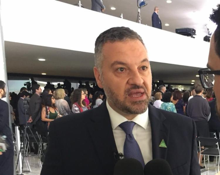 Embaixador do Canadá visita o Grupo Gay da Bahia nesta sexta - Foto: Embaixador do Canadá Riccardo Savone