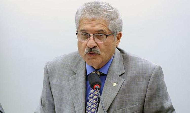 José Rocha, presidente do Conselho Deliberativo do Vitória - Foto: Reprodução