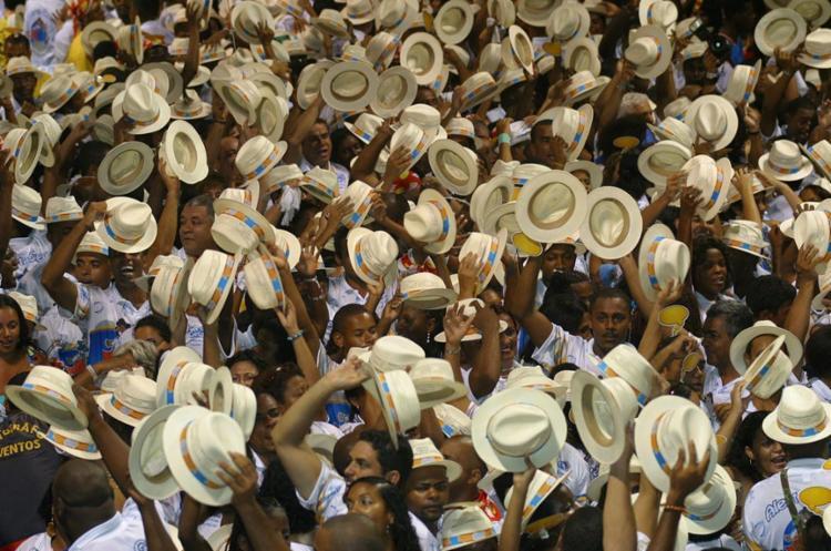 Bloco Alerta Geral será uma das atrações do evento - Foto: Carlos Casaes | Ag. A Tarde