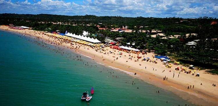 Donos têm até o dia 23 de fevereiro de 2017 para apresentar requalificação - Foto: Divulgação l Secretaria de Turismo de Porto Seguro