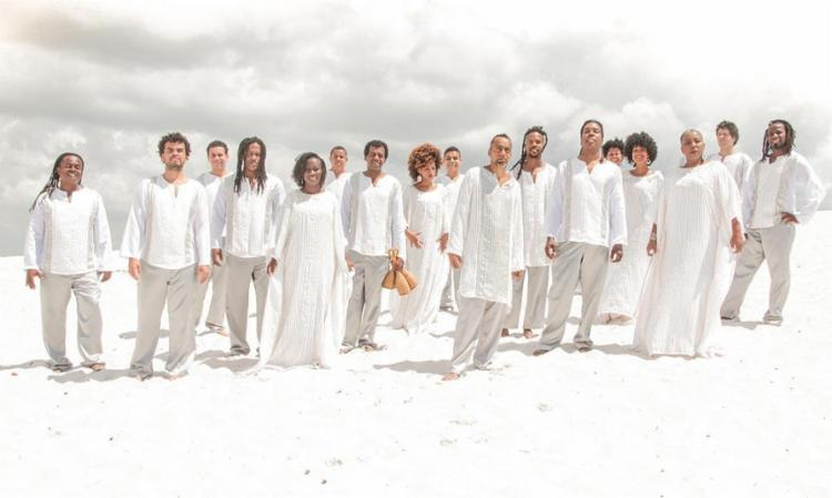 A Orquestra Afrosinfônica tem agenda cheia para o fim de ano - Foto: Enviada pelo Maestro Ubiratan Marques / Divulgação