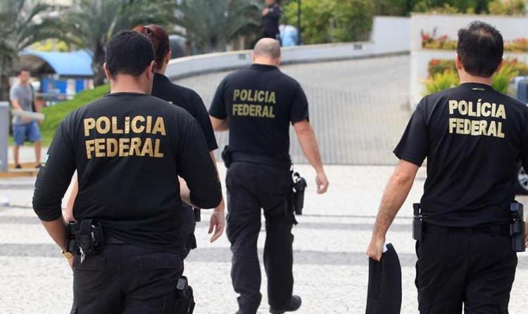 São cumpridos mandados na Bahia, outros 10 estados e no Distrito Federal - Foto: Lúcio Távora | Ag. A TARDE
