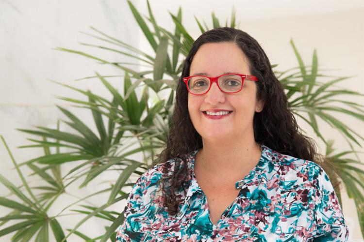 Patrícia Zucoloto, especialista em Psicologia Escolar - Foto: Divulgação