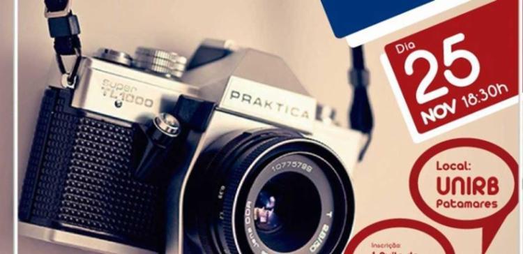 Evento será na sexta-feira, 25 - Foto: Divulgação
