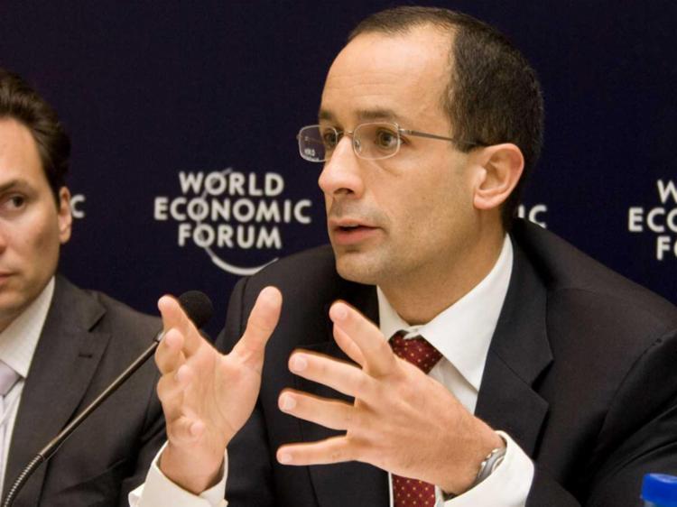 Marcelo Odebrecht fez delação premiada - Foto: Cicero Rodrigues | World Economic Forum | Divulgação