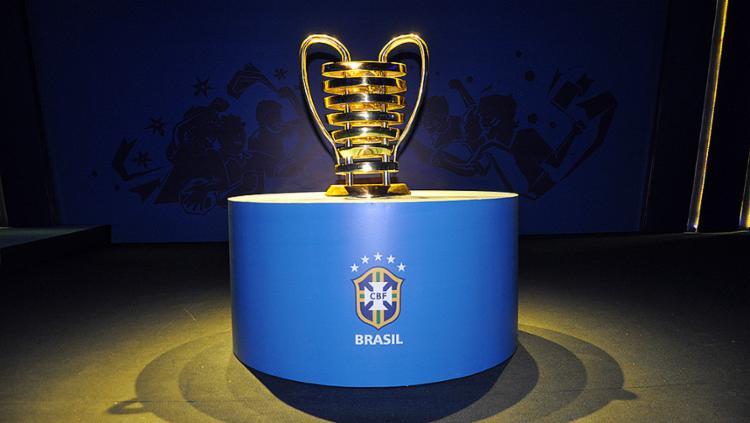 A briga pelo troféu do torneio começa no dia 24 de janeiro de 2017 - Foto: Reprodução l FBF