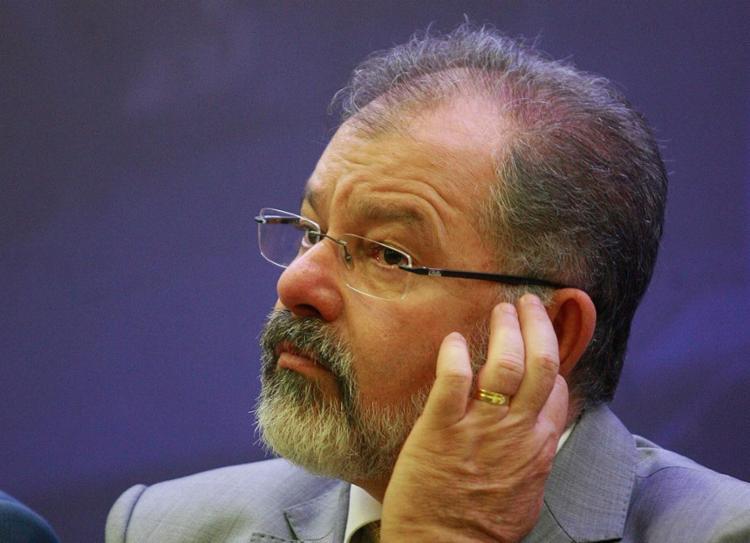 Marcelo Nilo (PSL) é o atual presidente da AL-BA, posição que ocupa há dez anos - Foto: Joa Souza l Ag. A TARDE l 18.7.2016