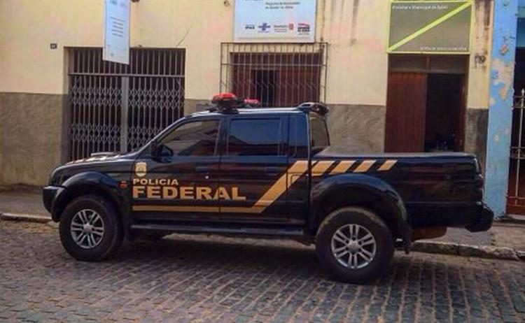 Operação Melaço foi deflagrada em sete municípios do sul e extremo sul da Bahia - Foto: Polícia Federal l Divulgação