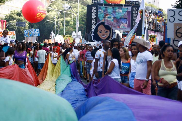 Em 2011, o Supremo Tribunal Federal (STF) já havia reconhecido a união estável homoafetiva - Foto: Joá Souza | Ag. A TARDE | 21.09.2014