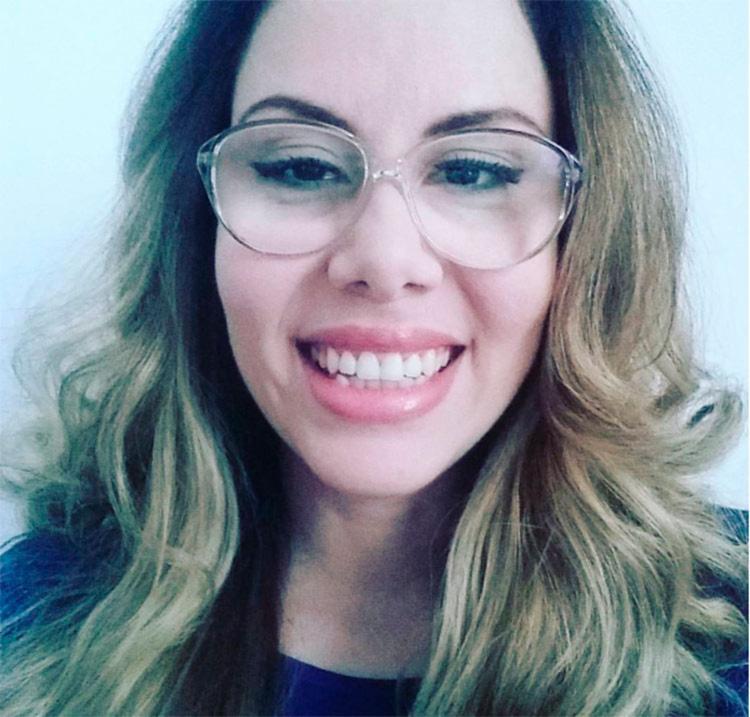 Sarah é pastora evangélica - Foto: Reprodução   Instagram