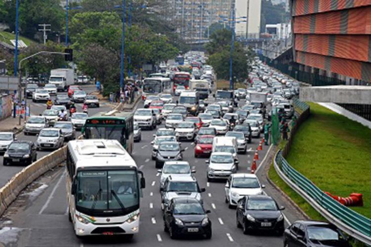 Veículos com placas terminadas iniciam o recadastramento na segunda-feira - Foto: Reprodução | Detran
