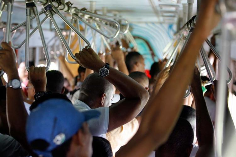 O maior contingente de pardos aferido agora pode ser explicado como resultado de ações afirmativas - Foto: Joá Souza   Ag. A TARDE   15.04.2015