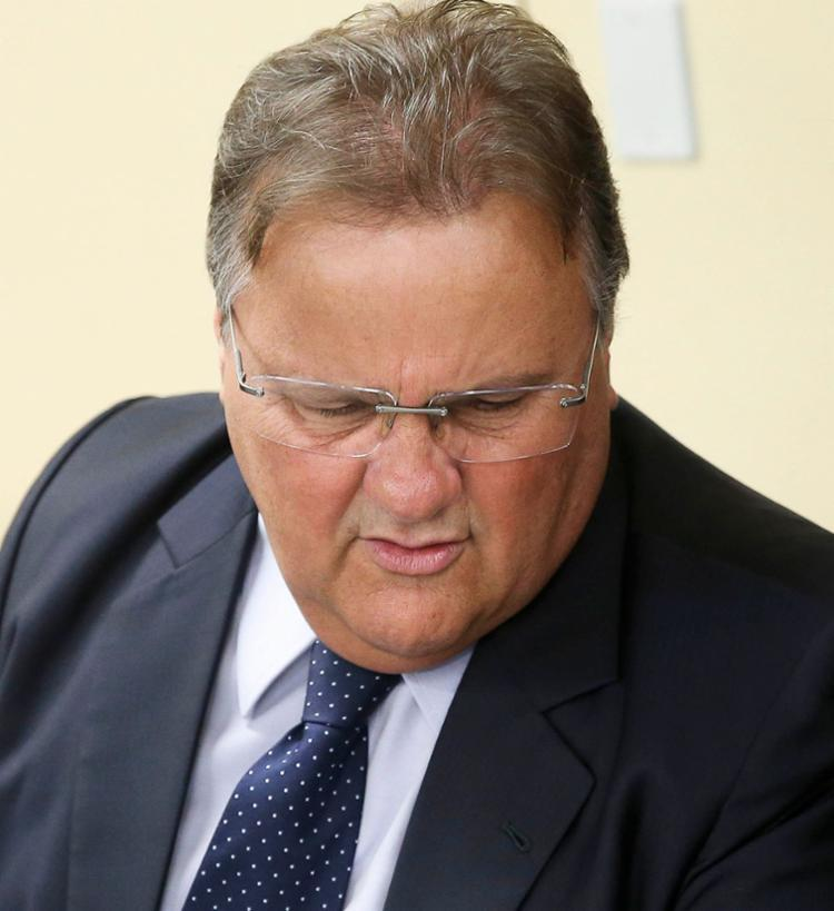 Geddel renunciou ao cargo nesta quinta-feira, 25 - Foto: Marcelo Camargo | Ag. Brasil
