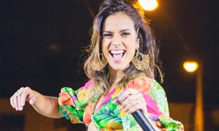 Ju Moraes vai relembrar sucessos do samba - Foto: Divulgação