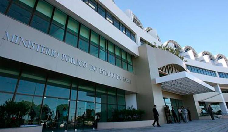 De acordo com o Gaeco milhões de reais já foram desfalcados dos cofres públicos - Foto: Erik Salles l Ag. A TARDE