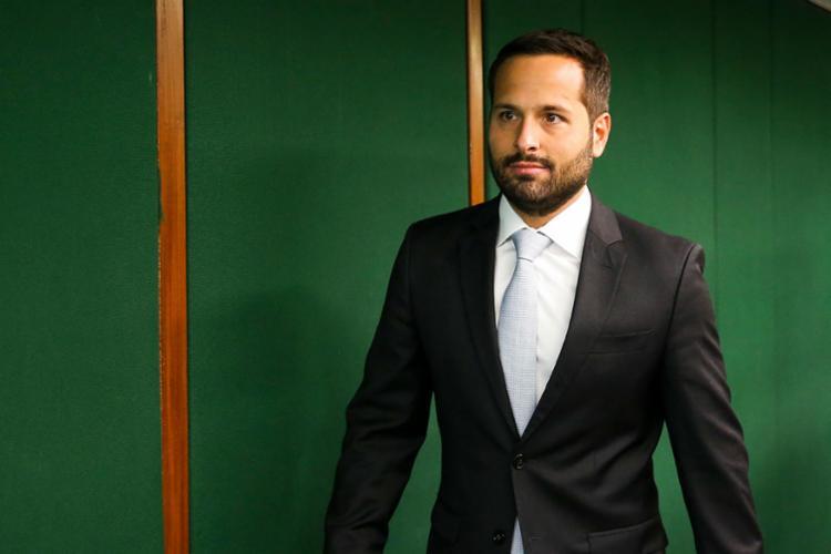 Calero renunciou ao cargo de ministro da Cultura - Foto: Marcelo Camargo | Ag. Brasil