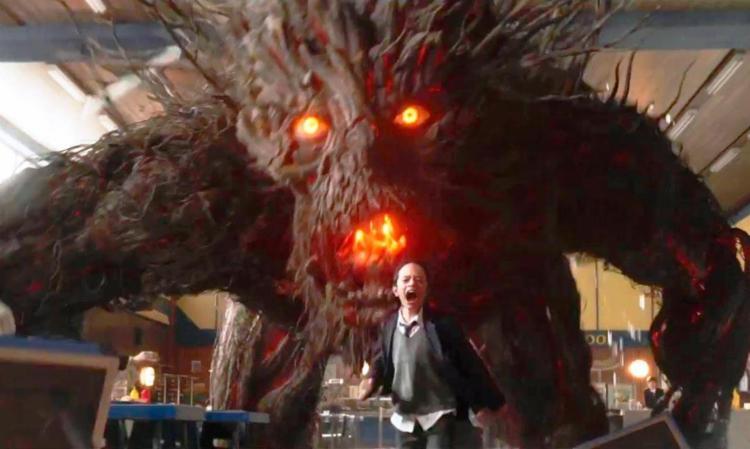 Adolescente de 13 anos se encontra com um monstro sempre às 00h07 - Foto: Divulgação