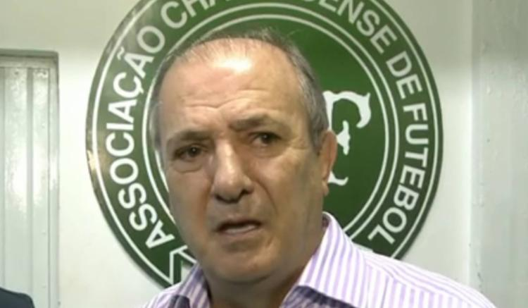 O acidente causou 76 mortes entre eles os jogadores da equipe - Foto: Reprodução | El País